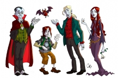 Vampires-and-cells-by-jok